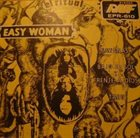EL RITUAL Easy Woman album cover