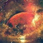 ELDERWIND Through the Ocean to the Stars album cover