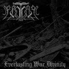 ELDRIG Everlasting War Divinity album cover