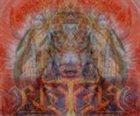 ELDRIG Kali album cover