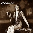 ELEANOR (JPN) Two Mellow Songs album cover
