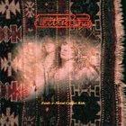 ELECTRIC BOYS Funk-o-Metal Carpet Ride album cover