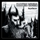 ELECTRIC WIZARD Dopethrone Album Cover