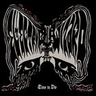 ELECTRIC WIZARD Time to Die Album Cover