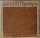 ELECTRO HIPPIES The Peel Sessions album cover