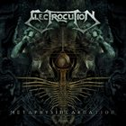 ELECTROCUTION Metaphysincarnation album cover