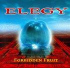 ELEGY Forbidden Fruit album cover