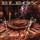ELEGY Principles of Pain album cover
