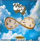 ELOY Chronicles I album cover