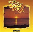 ELOY Dawn album cover