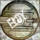 ELOY Eloy album cover