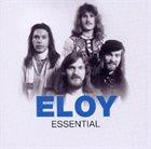 ELOY Essential album cover
