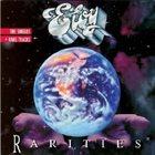 ELOY Rarities album cover