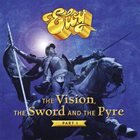 ELOY The Vision, The Sword, and the Pyre (Part 1) album cover