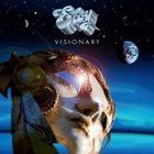 ELOY Visionary album cover