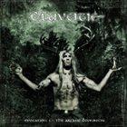 ELUVEITIE Evocation I - The Arcane Dominion album cover