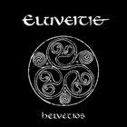 ELUVEITIE Helvetios album cover