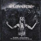 ELUVEITIE Slania/Evocation 1 - The Arcane Metal Hammer-Edition album cover