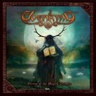 ELVENKING — Secrets of the Magick Grimoire album cover