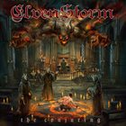 ELVENSTORM The Conjuring album cover