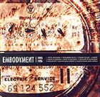 EMBODYMENT 1993-1996 album cover