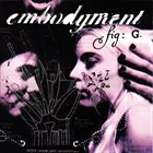 EMBODYMENT Embrace the Eternal album cover