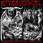 EMBRIONAL Absolutely Anti-Human Behaviors album cover