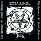 EMBRIONAL The Spectrum of Metal Madness album cover