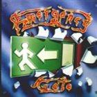 EMERGENCY GATE Emergency Gate album cover