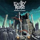 EMILY ROSE Dependencies And Phobias album cover