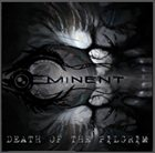 EMINENT Death of the Pilgrim album cover