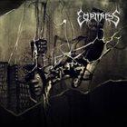 EMPTINESS Error album cover