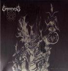 EMPTINESS Eternal Rising album cover