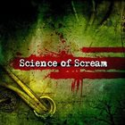 EMPTY GLASS MEANS NOTHING Science Of Scream album cover