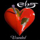 ENCHANT — Wounded album cover