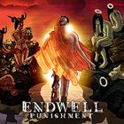 ENDWELL Punishment album cover