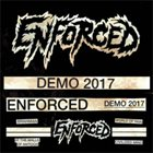 ENFORCED Demo 2017 album cover
