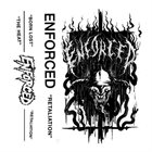 ENFORCED Retaliation album cover