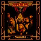 ENFORCER Diamonds album cover