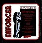ENFORCER Enforcer/Volture album cover