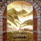 ENGLISH DOGS Where Legend Began album cover