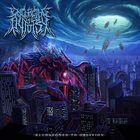 ENGORGING THE AUTOPSY Bludgeoned To Oblivion album cover
