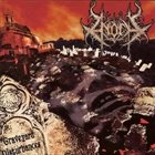 ENOCH Graveyard Disturbances album cover