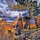 ENSIFERUM Iron album cover