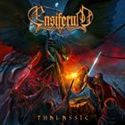 ENSIFERUM Thalassic album cover