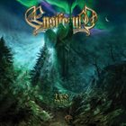 ENSIFERUM Two Paths album cover