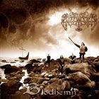ENSLAVED Blodhemn album cover