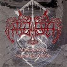 ENSLAVED Mardraum: Beyond the Within album cover