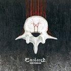 ENSLAVED Vertebrae album cover