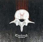 ENSLAVED Vertebrae album cover